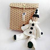 Куклы и игрушки handmade. Livemaster - original item PIERO. Handmade.