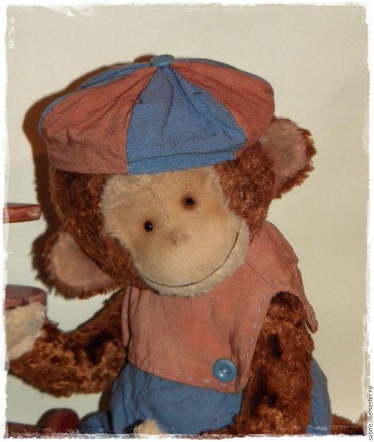 Мишки Тедди ручной работы. Ярмарка Мастеров - ручная работа. Купить Лёлик. Handmade. Комбинированный, друзья тедди