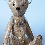 """Куклы и игрушки ручной работы. Ярмарка Мастеров - ручная работа Медведь """"Нотон"""" (коллекция """"Рентген-Революшн""""). Handmade."""