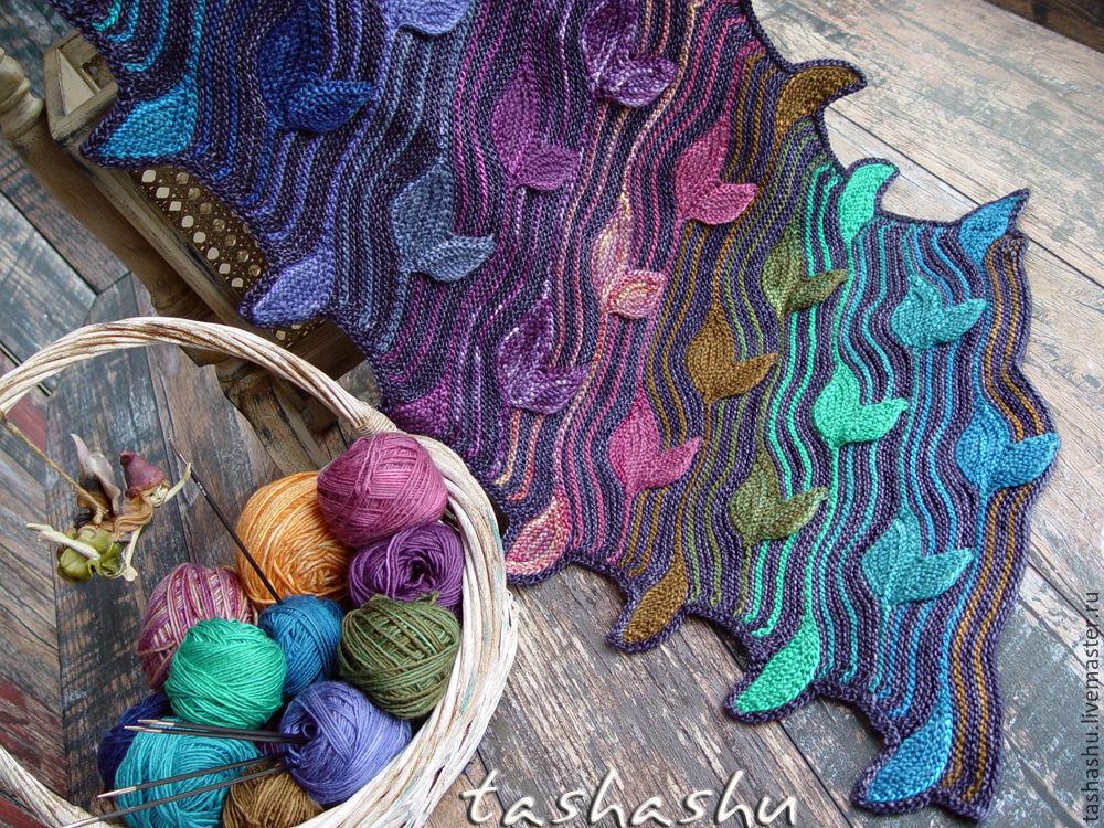 Вязание спицами - самое интересное в блогах Побдорка лучших