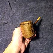 Сувениры и подарки handmade. Livemaster - original item Pipe
