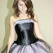 Работы для детей, handmade. Livemaster - original item Quinceanera dresses in Gothic Lolita. Handmade.