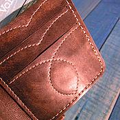 Сумки и аксессуары handmade. Livemaster - original item purse. Handmade.