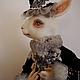Белый Кролик   Непомнящей Людмилы