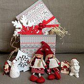 Сувениры и подарки ручной работы. Ярмарка Мастеров - ручная работа Подарочный набор N4. Handmade.