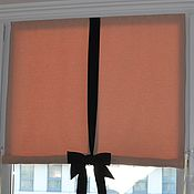 Для дома и интерьера ручной работы. Ярмарка Мастеров - ручная работа Китайские шторы для балкона. Handmade.