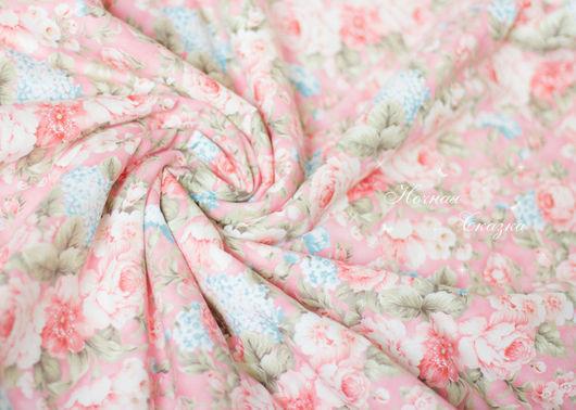 """Пледы и одеяла ручной работы. Ярмарка Мастеров - ручная работа. Купить Детское одеялко в коляску или детскую кроватку плюшевый плед """"Розы"""". Handmade."""