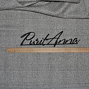 Материалы для творчества handmade. Livemaster - original item Tweed sapsford Pearl 2. Handmade.