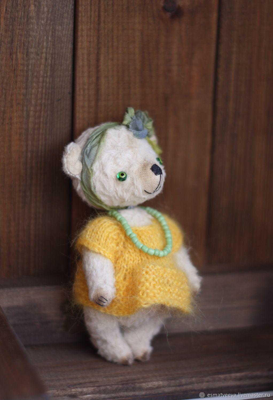 Sonny, Teddy Bears, Moscow,  Фото №1