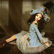 Куклы и игрушки ручной работы. Ярмарка Мастеров - ручная работа Миледи. Handmade.