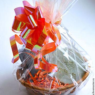 Сувениры и подарки ручной работы. Ярмарка Мастеров - ручная работа Подарочная упаковка для мыла. Handmade.