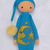 Куклы и игрушки ручной работы. Ярмарка Мастеров - ручная работа гномик. Handmade.