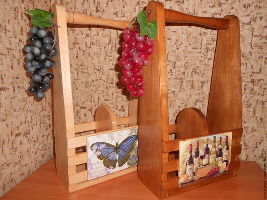 гроздь винограда в комплекте - надежное крепление! в наличии с бабочкой