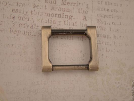 Другие виды рукоделия ручной работы. Ярмарка Мастеров - ручная работа. Купить Рамка 1605/20 мм антик. Handmade. Фурнитура