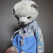 Куклы и игрушки ручной работы. Ярмарка Мастеров - ручная работа Дуняша)) 15 см. Handmade.