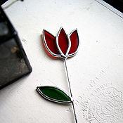 Цветы и флористика handmade. Livemaster - original item Interior decoration-flower