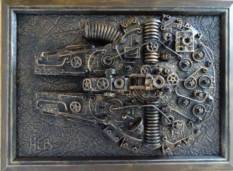 Сокол тысячелетия, Сувениры, Санкт-Петербург, Фото №1