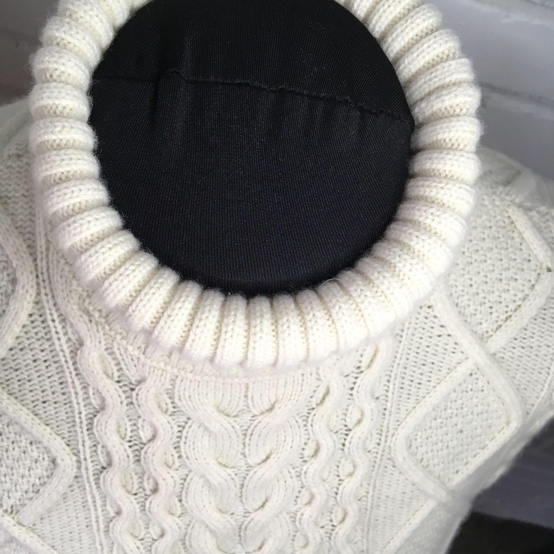 Irish-style sweater, Sweaters, St. Petersburg,  Фото №1