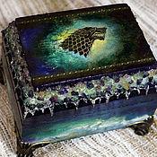 Субкультуры handmade. Livemaster - original item Music box