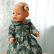 Куклы и игрушки handmade. Livemaster - original item Clothes for dolls, dolls and collectible dolls, stickers as a gift. Handmade.