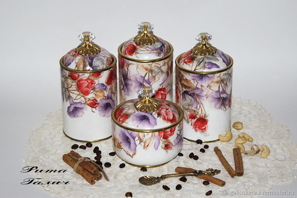 Jars for kitchen, Jars, Volgograd,  Фото №1