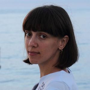 Ольга Фарберова (Farberova Olga)