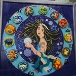Ксюша (241973) - Ярмарка Мастеров - ручная работа, handmade