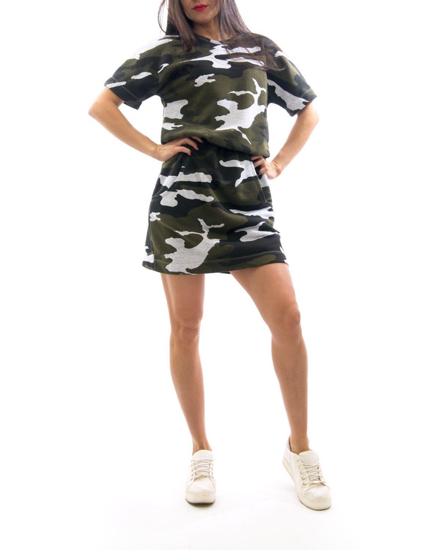 Платье Спортивного Стиля Для Девочек