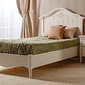 Кровати ручной работы. Ярмарка Мастеров - ручная работа Кровати: Детская кровать Айно. Handmade.
