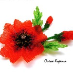 Елена Коренга - Ярмарка Мастеров - ручная работа, handmade