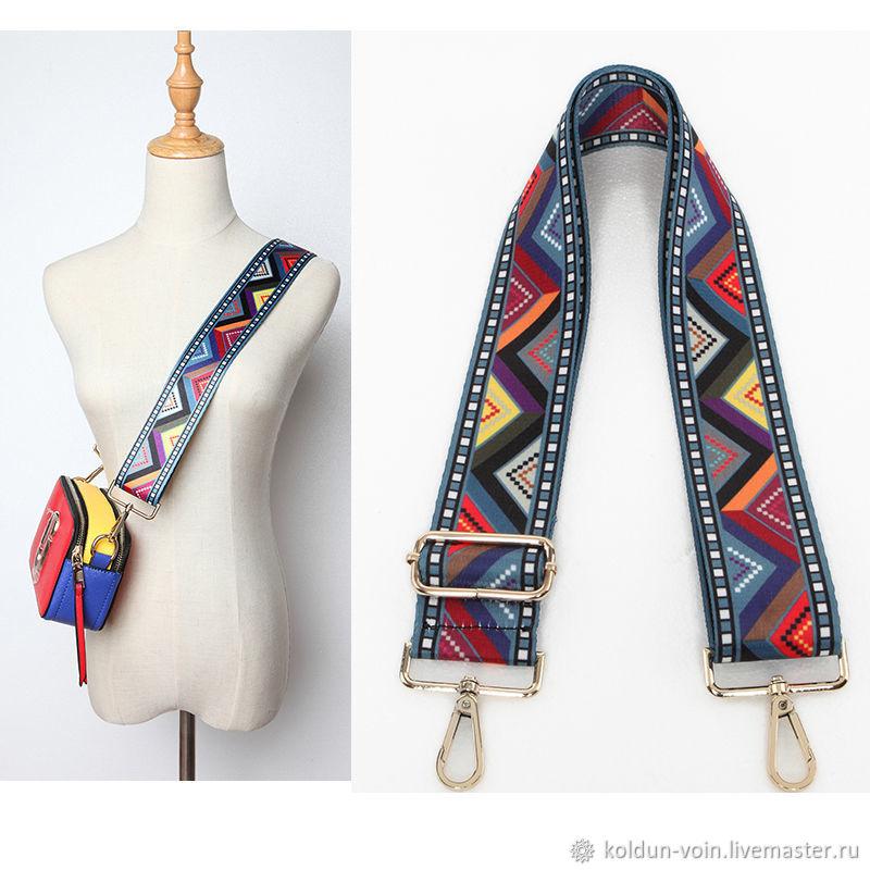 01e458354814 Ремни для женских сумок – купить в интернет-магазине на Ярмарке ...