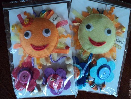 Все игрушки запакованы и готовы радовать Ваших малышей!