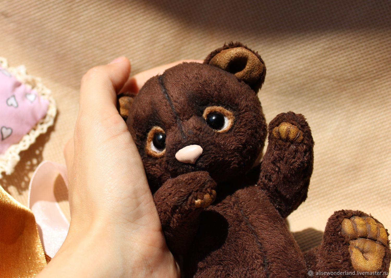 Мишутка, Мягкие игрушки, Самара,  Фото №1