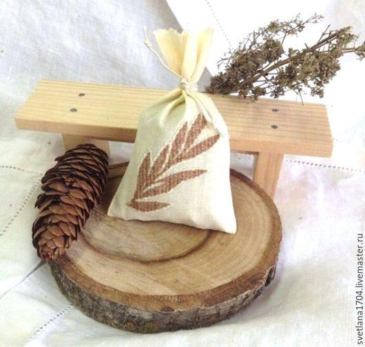 Саше, ароматическое саше, антимоль, саше-антимоль, купить, мешочки лён, натуральный наполнитель, травы мята, мелисса, герань, полынь, мешочки с травами, с натуральным ароматом