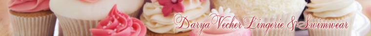 Darya Vecher Lingerie & Swimwear