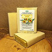 Косметика ручной работы handmade. Livemaster - original item Soap Series on the herbs of the Altai Mountains. Handmade.