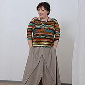 Tunics handmade. Livemaster - original item Tunic