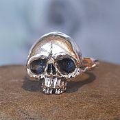 Украшения handmade. Livemaster - original item Chimaira ring. Handmade.