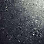 Сувениры и подарки ручной работы. Ярмарка Мастеров - ручная работа Фотофон виниловый Бетон. Handmade.