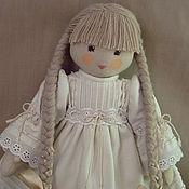 Куклы и игрушки ручной работы. Ярмарка Мастеров - ручная работа Бетти, 35 см. Handmade.