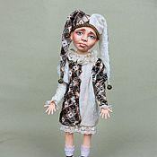 Куклы и игрушки ручной работы. Ярмарка Мастеров - ручная работа Обижулька. Handmade.