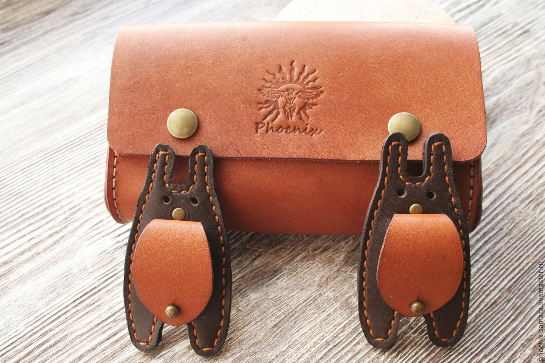 Покупки сумок из натуральной кожи