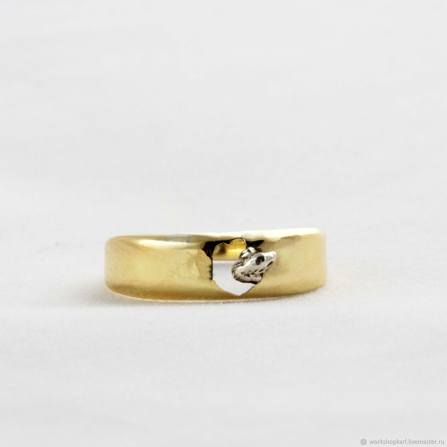 Ring 'The Pied Piper', Rings, Moscow,  Фото №1