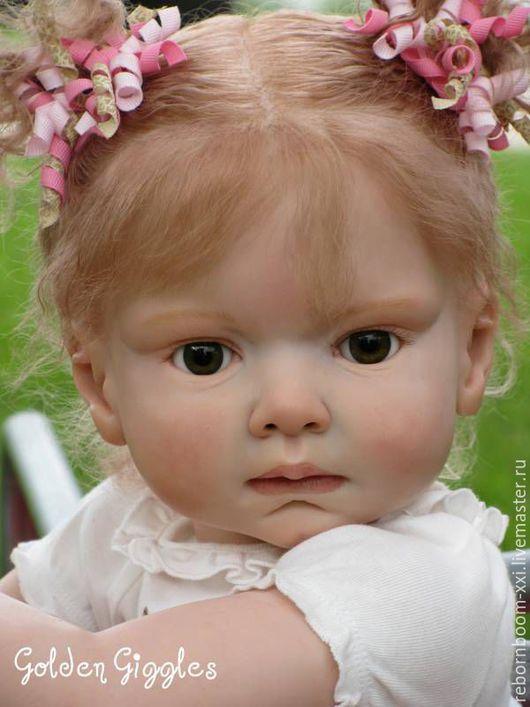 """Куклы и игрушки ручной работы. Ярмарка Мастеров - ручная работа. Купить 18 000! Молд """"Leontyne"""" от  Danielle Zweers. Handmade."""