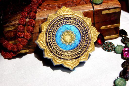 """Мыло ручной работы. Ярмарка Мастеров - ручная работа. Купить Мыло """"Мечты об Индии"""". Handmade. Комбинированный, красивое мыло"""