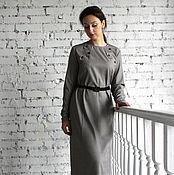 """Одежда ручной работы. Ярмарка Мастеров - ручная работа Платье """"Софи"""" 4 длинное в пол. Handmade."""