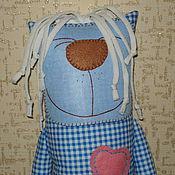 """Куклы и игрушки ручной работы. Ярмарка Мастеров - ручная работа Игрушка-сплюшка """"Улыбака"""". Handmade."""