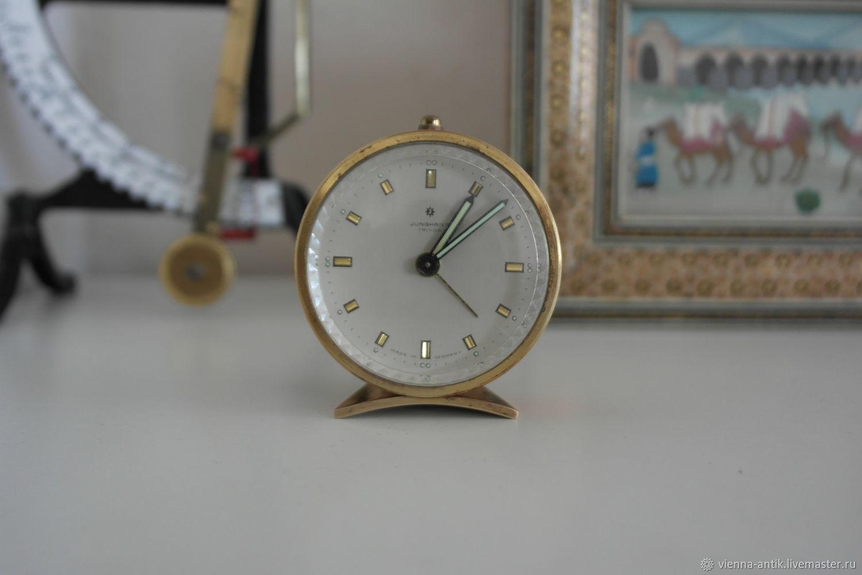 932a18795 Винтаж: Немецкие часы Junghans – купить в интернет-магазине на ...