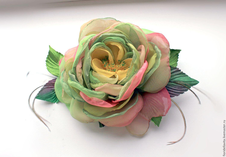 Цветок лайма