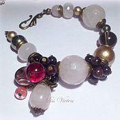 Украшения handmade. Livemaster - original item Forest fairy bracelet. Handmade.